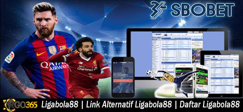 ligabola88